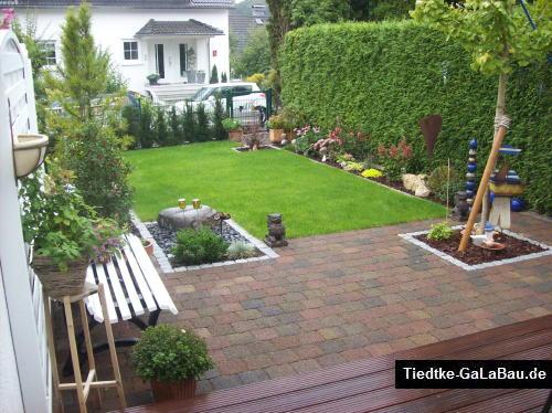 1000 images about kleiner garten on pinterest gardens for Gartengestaltung ideen kleiner garten